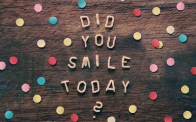Mindfulness Tip: The Week of Smiles
