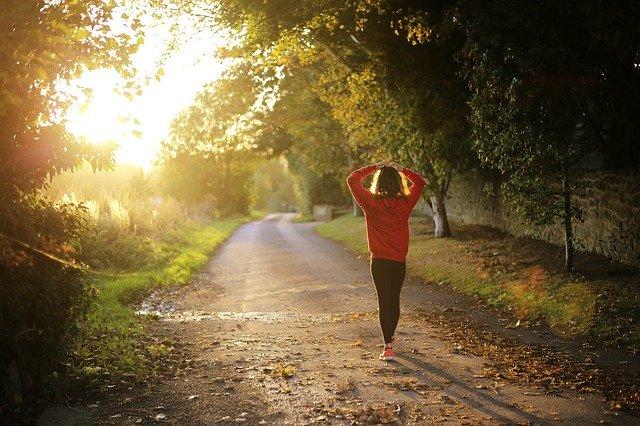 Mindfulness Tip: The Week of Mindful Walking