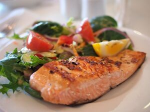 Protein_Rich_Food_Salmon_Fish_Boost_Immune_System